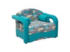 Детское кресло-кровать Антошка арт. 011