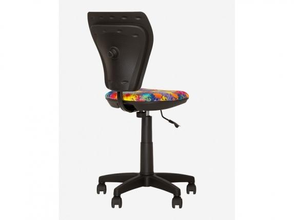 Детское кресло Ministyle GTS Клякса