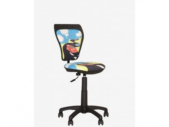 Детское кресло Ministyle GTS Turbo