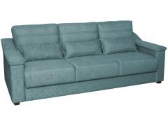 Диван-кровать Холидей арт. ТД-149 бирюзовый