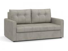 Диван-кровать Лео арт. ТД-359 перламутрово-коричневый