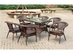 Комплект садовой мебели RS16