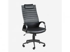 Кресло для руководителя Квест Ультра черный
