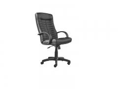 Кресло для руководителя Orion PSN PU01 черное