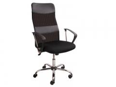 Кресло офисное Master GTPH Ch1 W01-T01 черное