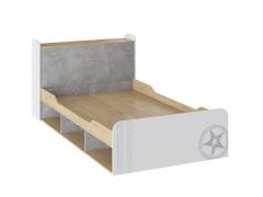 Кровать 1200 Мегаполис ТД-315.00.01