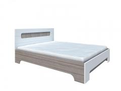 Кровать 1400 Палермо Стиль