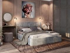 Кровать Джулия 1,6