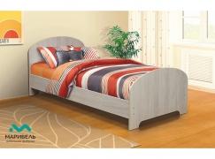 Кровать Марибель ЛДСП 800х2000