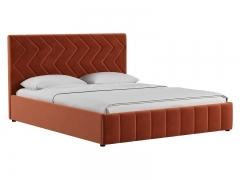 Кровать Милана Кирпичный