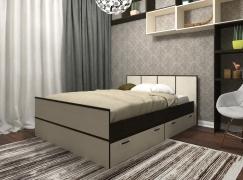 Кровать Весна КРВ 1200.1