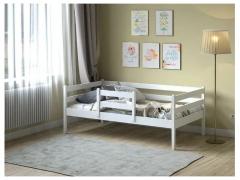 Кровать Viki VK-1-11 Белый