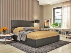 Кровать Жасмин Экокожа Ideal 318