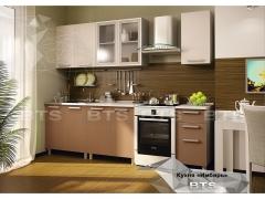 Кухня модульная Имбирь ЛДСП