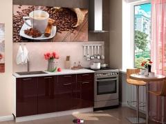 Кухонный гарнитур Кофе