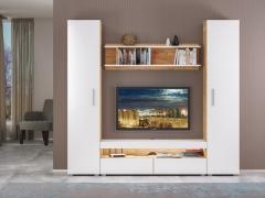 Модульная гостиная Альба Дополнительная комплектация