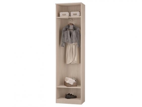 Шкаф для одежды с выдвижной штангой Прихожая Верона