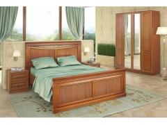 Спальня Диметра Вариант 1