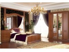 Спальня Диметра Вариант 2
