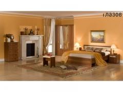 Спальня Милана Орех