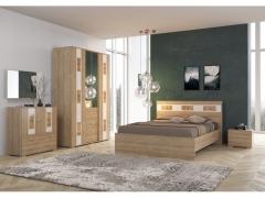 Спальный гарнитур Бавария