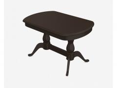 Стол раздвижной Фабрицио-2 М венге